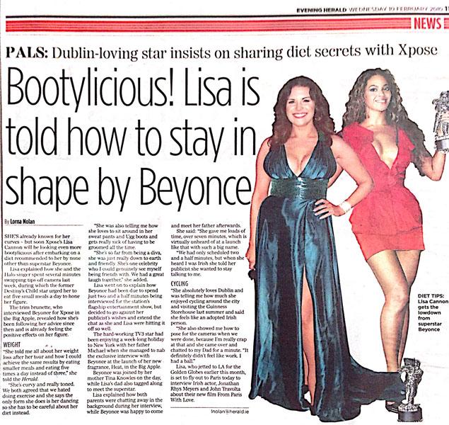 Lisa-Cannon-Herald-bootylicious-beyonce-2010_1